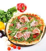 Pizz' Art