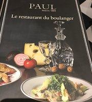 Boulangerie Paul Place d'Armes