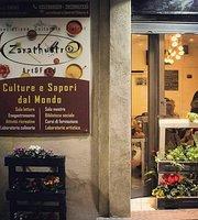 Zarathustra Art&Food Bistrot Associazione Culturale