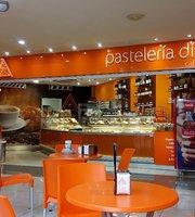 Pastelería Díaz