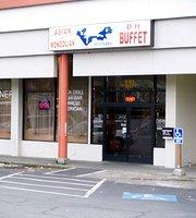 DH Buffet