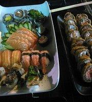 Kame Sushi Culinária Oriental