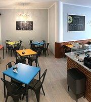 EdRik Cafe