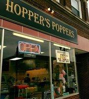 Hopper's Popper's