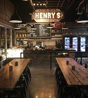 Henry's Sandwich Station