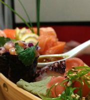 Sushi Itadaki