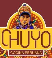 Chuyo Cocina Peruana