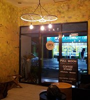 Fullmoon Home Creative Coffee