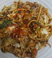 Okonomiyaki Kaji-San