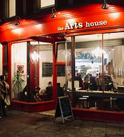 The Arts House Cafe & Restaurant