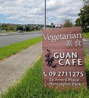 Guan Cafe