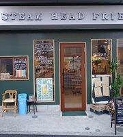 Steam Head Fries