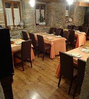 Restaurante Hotel Rural Cayetana