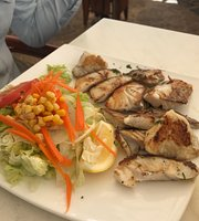 Afrodite Little Italy Restaurant