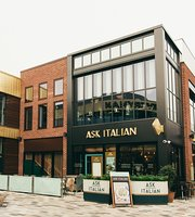 Ask Italian Stratford-upon-Avon