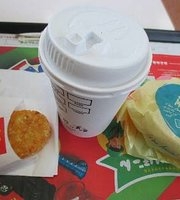McDonald's Anesaki