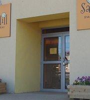 Pagariari Saialill / Bakery Saialill