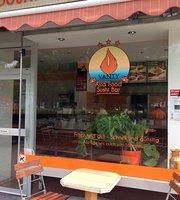 Vanty Asia Food Sushi Bar