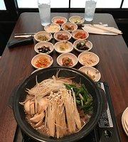 Sisters Korean Resturant
