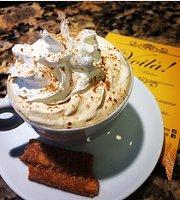 Voilà Café Bistrô