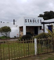 The Stables Eatery