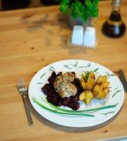 FRESCO Lunch & Restaurant Morena