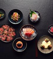 Kai Sushi Schiffbau