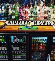 The Hand and Racquet, Wimbledon