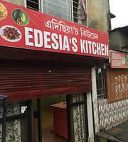 Edesia's Kitchen