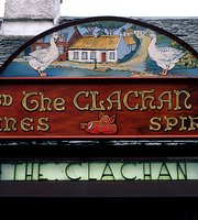 ‪The Clachan Inn‬