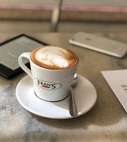 Fran's Cafe Marista