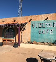 The Vineyard Cafe Sonoita