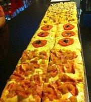 Deluchi Pizza Por Metro