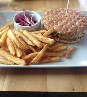 Jane's Seven Burgers