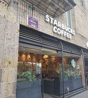 Starbucks Terranova