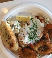 Mahi Mahi Seafood Grill