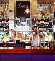 Jamies - Fleet Place