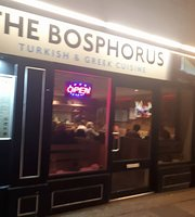 The Bosphorus Bistro
