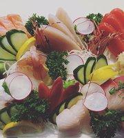 Sushi Ryu-Nanaimo