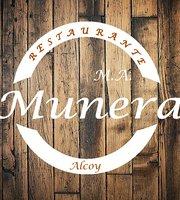 Restaurante M.A Munera