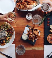 Bidon Taverne Culinaire