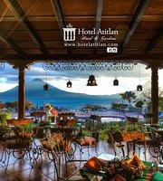 Hotel Atitlan Restaurant