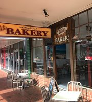 Willis Merimbula Bakery