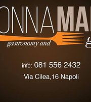 DonnaMari - Gastronomy and Grill