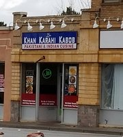 Khan Karahi Kabob