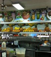 Malibú Jugos y Café