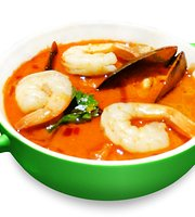 Tom Yam Thai Cafe