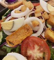 9 Salads Restaurant