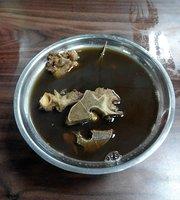 Kang Bao Medicinal Spare Ribs With Ten Complete Herbs