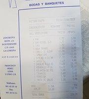 Restaurante La Ria